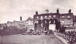 Barton School c. 1901